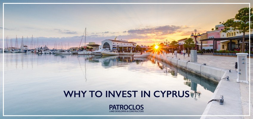Why to Invest In Cyprus