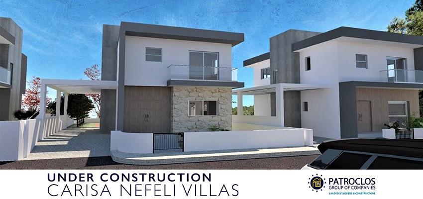 Carisa Nefeli Development