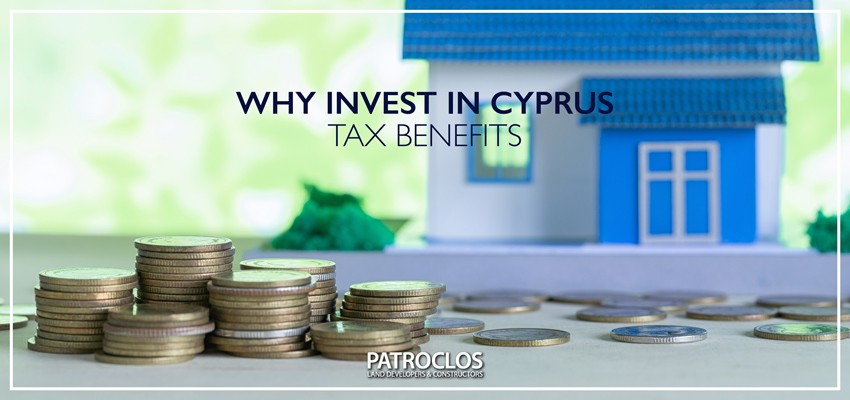 Property Tax Benefits Cyprus