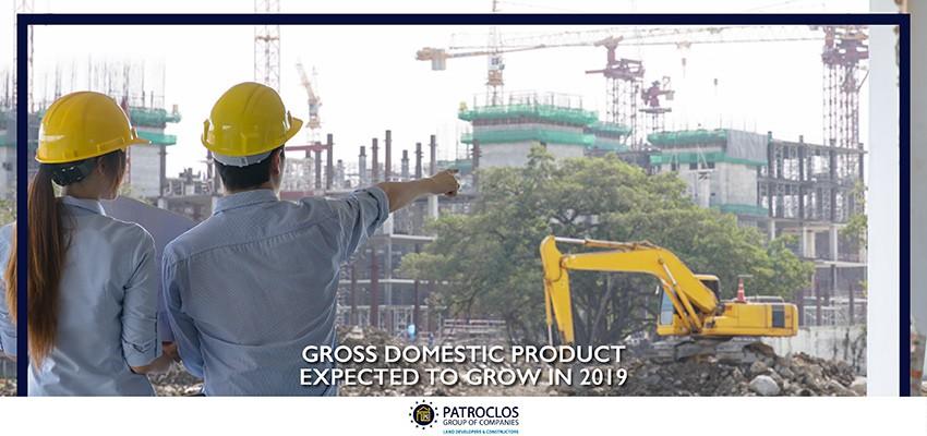 Gdp Growth Cyprus