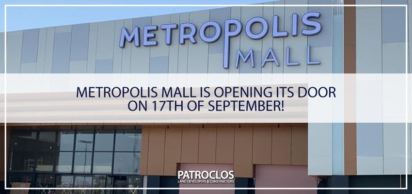 MetropolisMallOpening