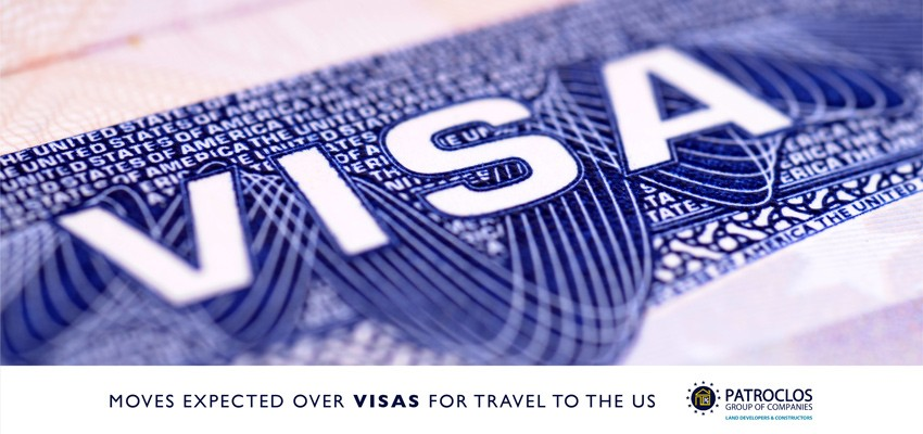 Travel to US without visa